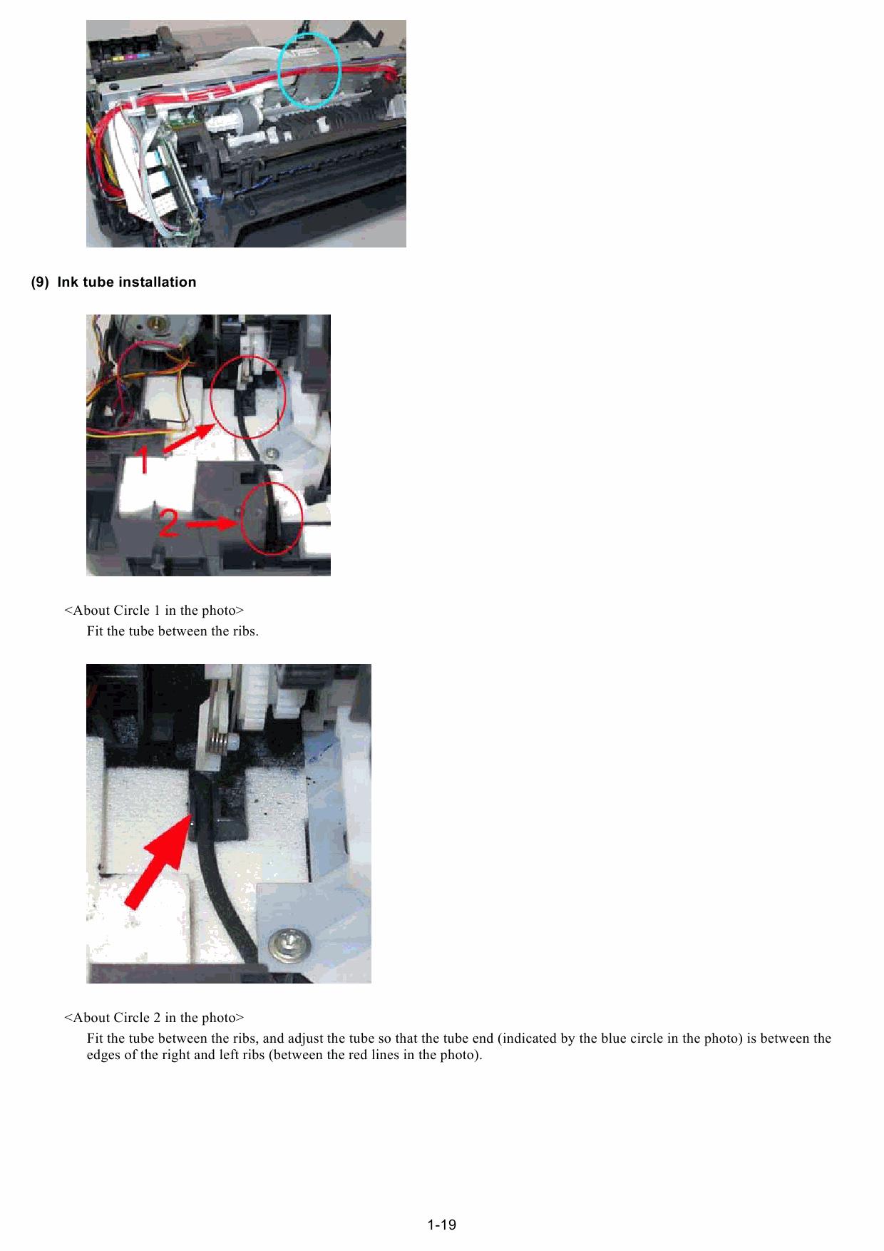 Canon PIXMA MP510 Service Manual-4